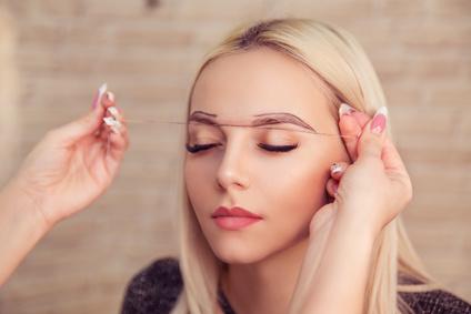 Permanent Make-up Microblading Ausbildung 3 Techniken