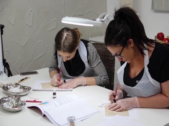 Tattoo lernen